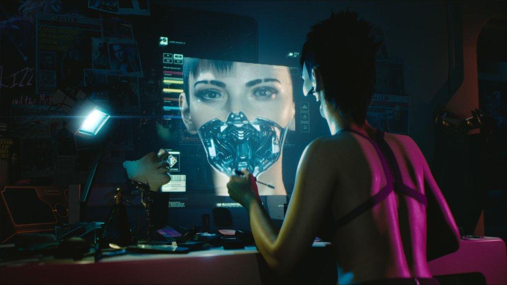 Cyberpunk 2077 еще не добралась до альфа-версии. Дорелиза пройдет еще «несколько лет». - Изображение 1