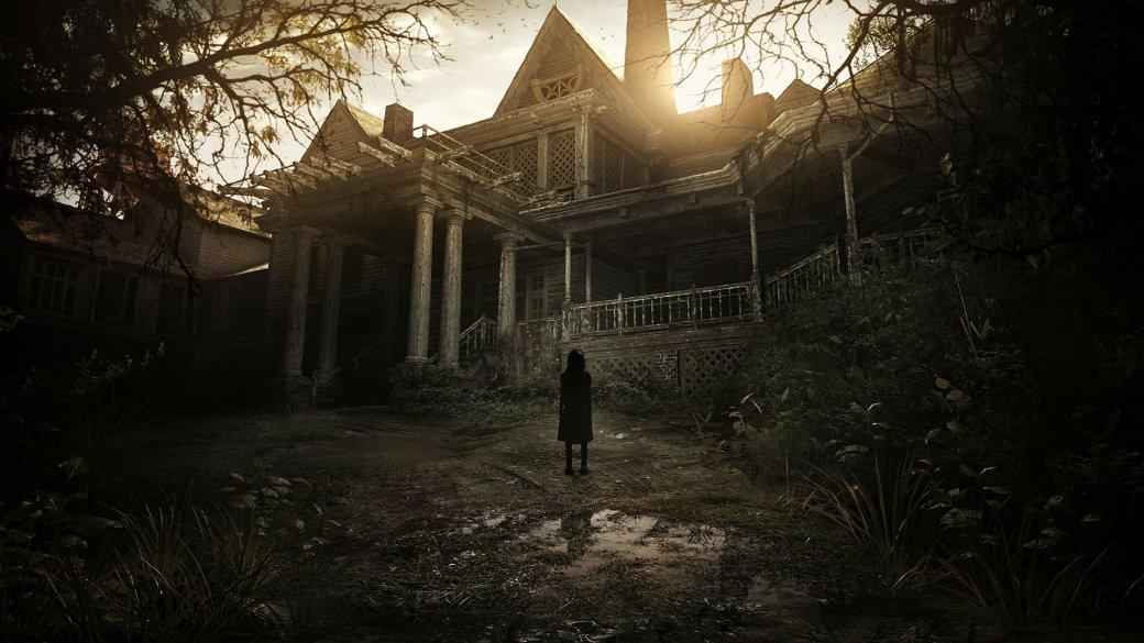 Resident Evil 7: тайны и теории | Канобу