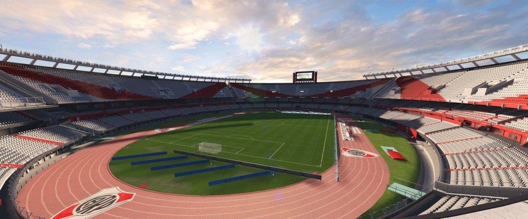 FIFA 16. Стадион — мой второй дом | Канобу - Изображение 6
