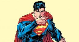 Слух: стало известно название новой игры от Rocksteady. Да, она все-таки про Супермена!