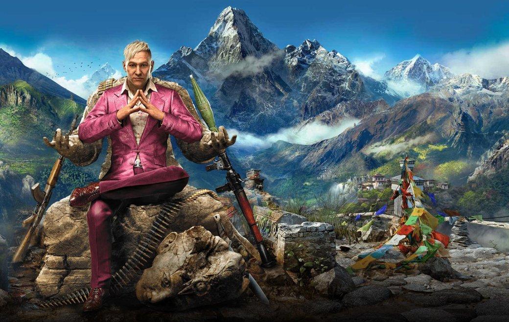 Рецензия на Far Cry 4 | Канобу - Изображение 1432