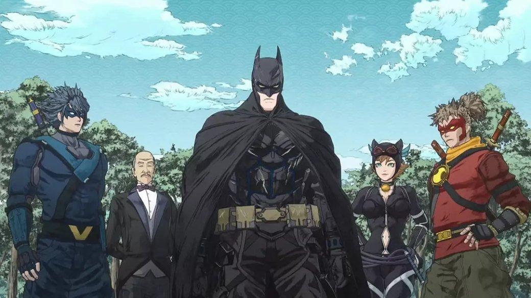 Полнометражные мультфильмы DC - лучшие анимационные фильмы про супергероев по комиксам DC Comics | Канобу