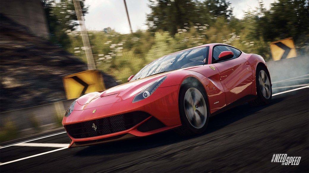 10 самых быстрых автомобилей Need for Speed | Канобу - Изображение 9