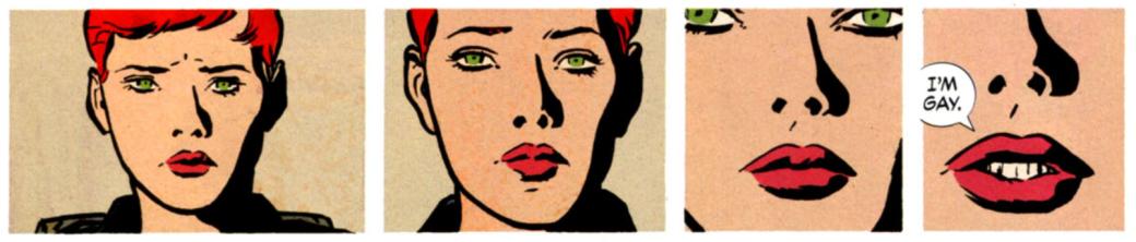 История Бэтвумен: как менялась лесбийская бэт-икона | Канобу - Изображение 23