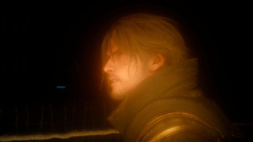 Превью Final Fantasy XV | Канобу - Изображение 2327
