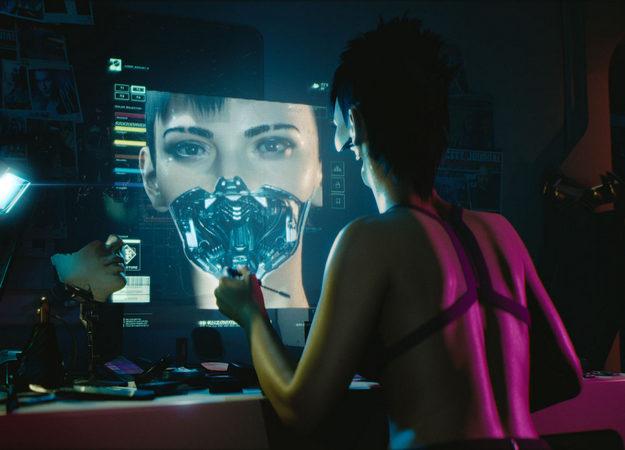 E3 2018: В Cyberpunk 2077 будет обнаженка – и у разработчиков этому есть хорошее объяснение | Канобу - Изображение 1