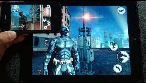 Человек-летучая мышь: 28 лет Бэтмена в играх   Канобу - Изображение 5