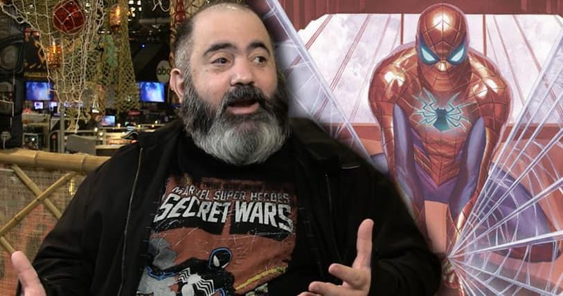 Сценарист «Человека-паука» Дэн Слотт покидает серию после десяти лет работы. Что это значит?. - Изображение 1