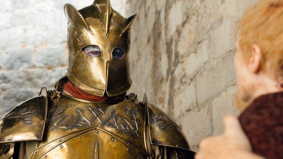 Все пасхалки и отсылки в 5 серии 8 сезона «Игры престолов» | Канобу - Изображение 5