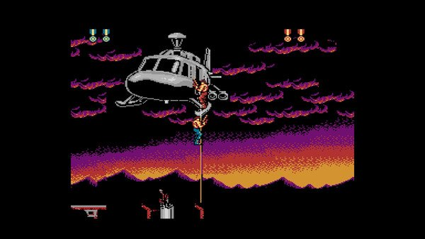 4 лучшие «Контры». Разбираем Contra Anniversary Collection, обзор Contra (1987), обзор Contra III | Канобу - Изображение 4185