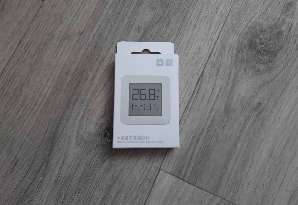 Обзор Xiaomi Mijia Termometer 2— миниатюрный смарт-термометр для дома идачи | Канобу - Изображение 4514
