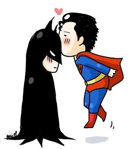 10 вещей, позволяющих Бэтмену победить Супермена | Канобу - Изображение 5