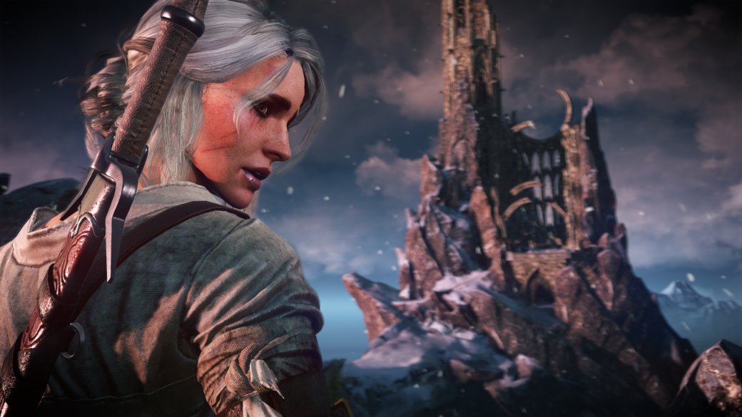 Превью The Witcher 3: Wild Hunt | Канобу - Изображение 2