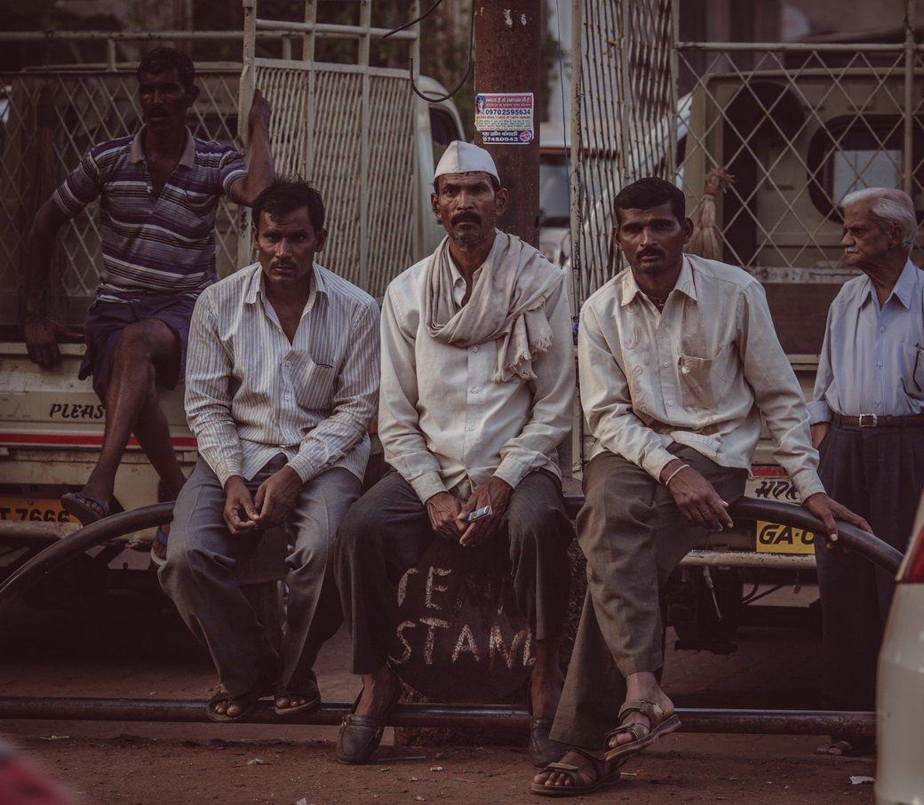 Индия глазами Трофимова   Канобу - Изображение 6371