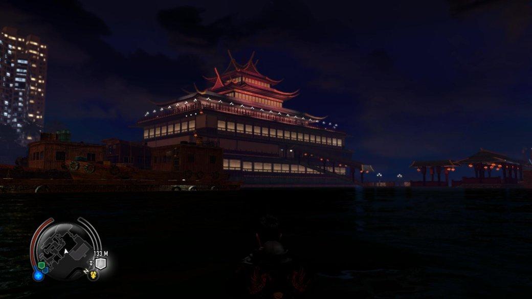Экскурсионный тур в Гонконг: главные достопримечательности острова в Sleeping Dogs | Канобу - Изображение 4