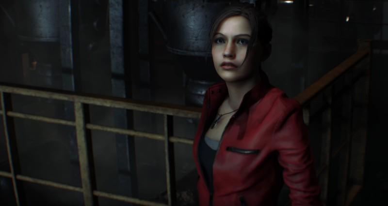 E3 2018: почему в ремейке Resident Evil 2 будет только по одному сценарию за Леона и Клэр | Канобу - Изображение 0