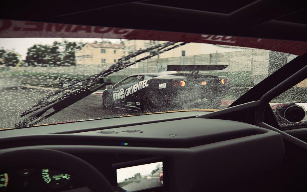Краткий обзор Project CARS 2— лучший автосимулятор насегодня? | Канобу - Изображение 4624