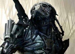 Новый ролик по«Хищнику» демонстрирует концепты ужасных существ-гибридов, непопавших вфильм