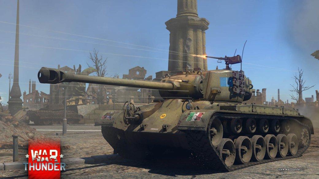 Итальянская техника появится в War Thunder уже в декабре | Канобу - Изображение 2