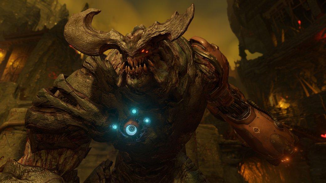 Doom сгеймпадом, Super Smash Bros иHyper Light Drifter. Авочто выиграли напрошлой неделе?   Канобу