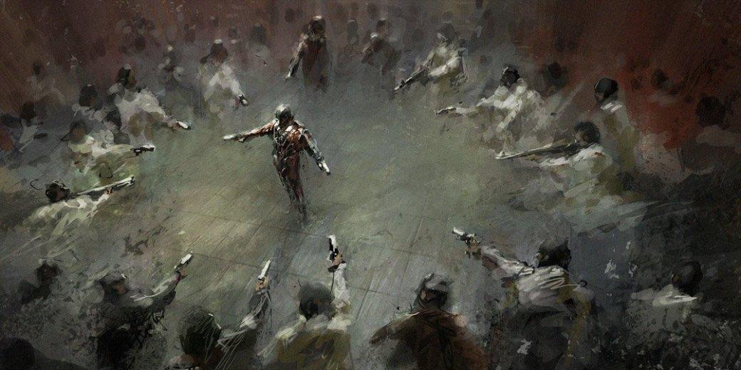 За стеной | Канобу - Изображение 3