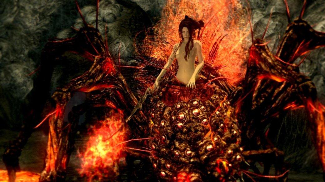 Dark Souls. История Мира (Praise The Sun Edition) | Канобу - Изображение 3