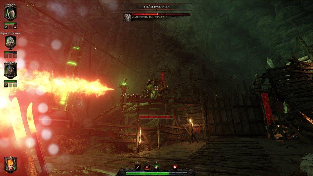 Рецензия на Warhammer: Vermintide 2. Обзор игры - Изображение 25