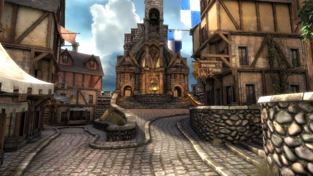 На что способен ваш iPhone: эволюция мобильных игр на Unreal Engine | Канобу - Изображение 2