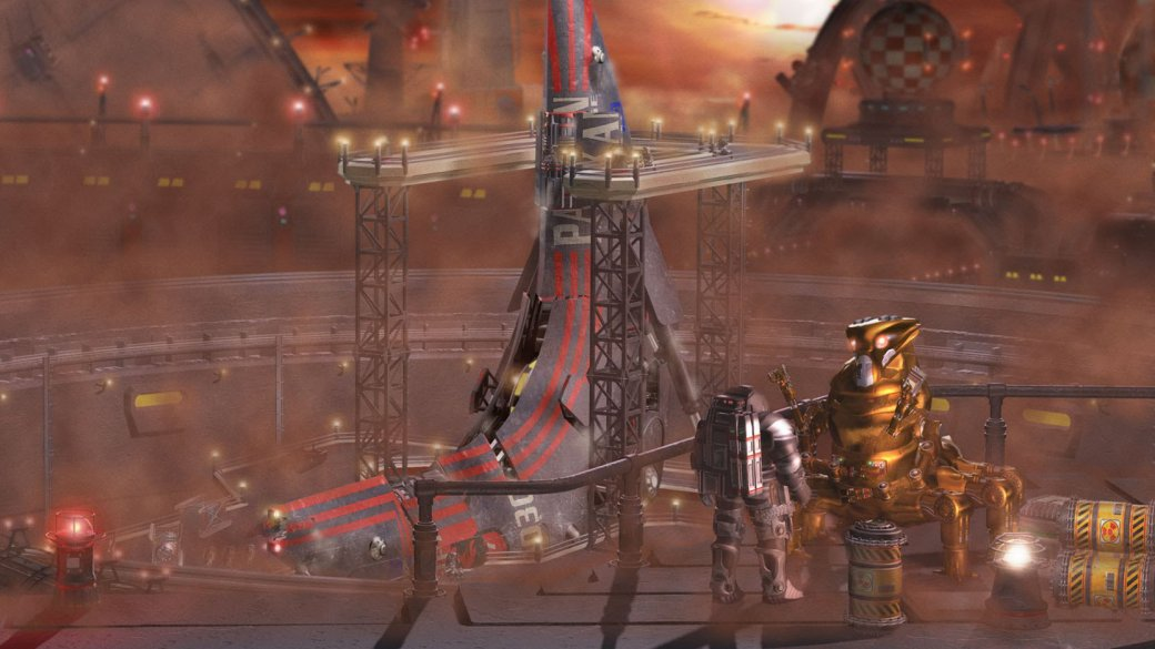 Российские научно-фантастические игры, вкоторые стоит поиграть | Канобу - Изображение 6
