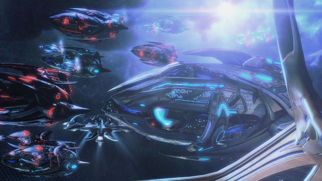Рецензия на StarCraft 2: Legacy of the Void | Канобу - Изображение 8
