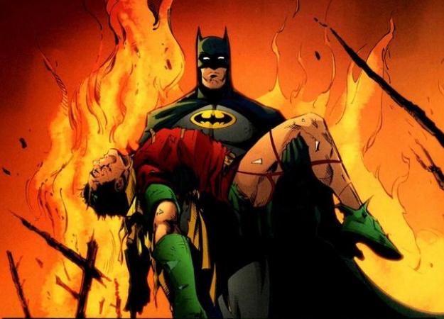 Самые нелепые воскрешения супергероев вкомиксах Marvel иDC. - Изображение 1