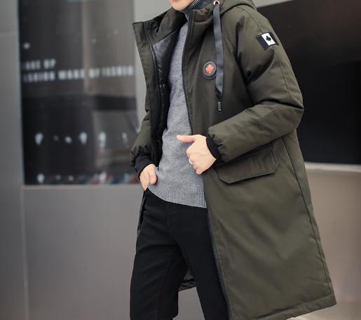 Что носить весной? 10 стильных мужских курток с AliExpress   Канобу - Изображение 16746