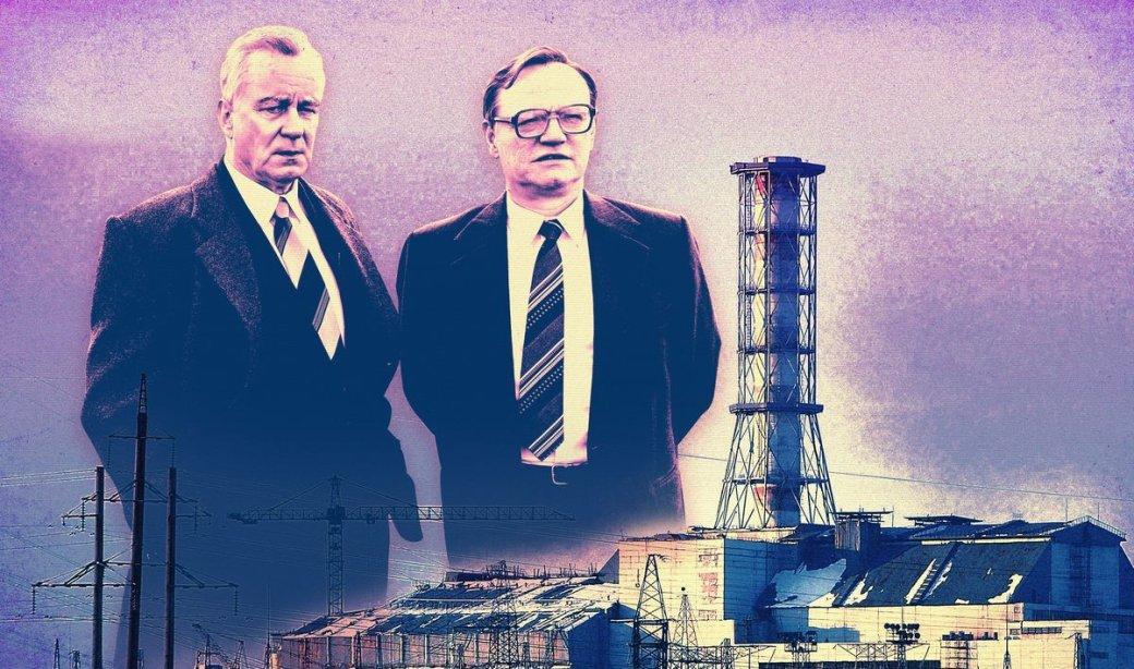 Рецензия насериал «Чернобыль»— лучшее шоу весны ипервоклассное извинение HBO за«Игру престолов» | Канобу - Изображение 2