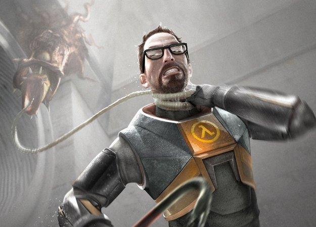 Half-Life 2: Episode 3 была анонсирована 10 лет назад | Канобу - Изображение 6127