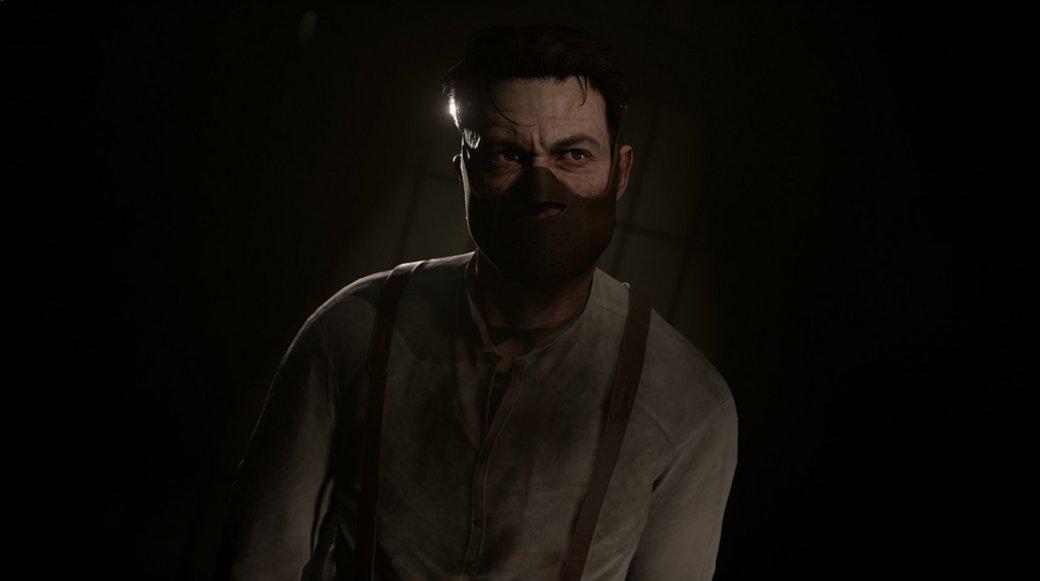 Как связаны игры «Пациент» и «Дожить до рассвета» для PS4 | Канобу - Изображение 2447