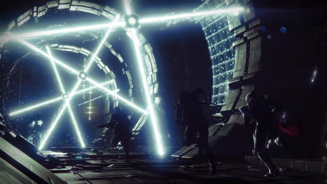 Рецензия на Destiny 2 | Канобу - Изображение 12