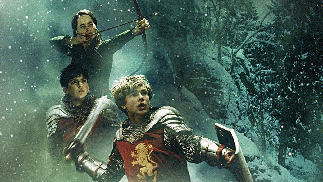 Экранизация «Хроник Нарнии» продолжится с новыми актерами | Канобу - Изображение 495