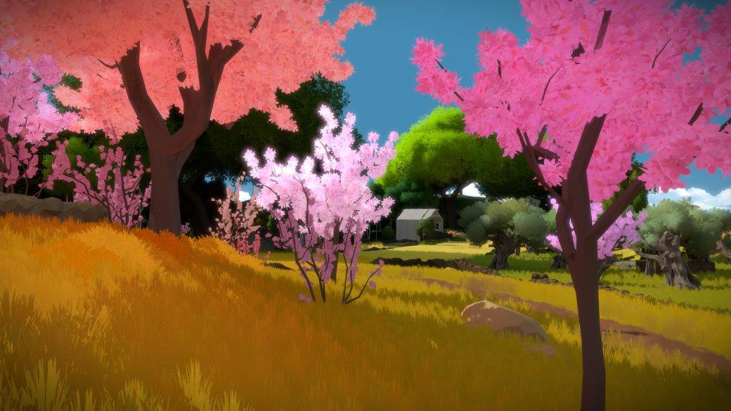 ВEpic Games Store стартовала бесплатная раздача отличной головоломки The Witness. Успейте забрать! | Канобу - Изображение 9153