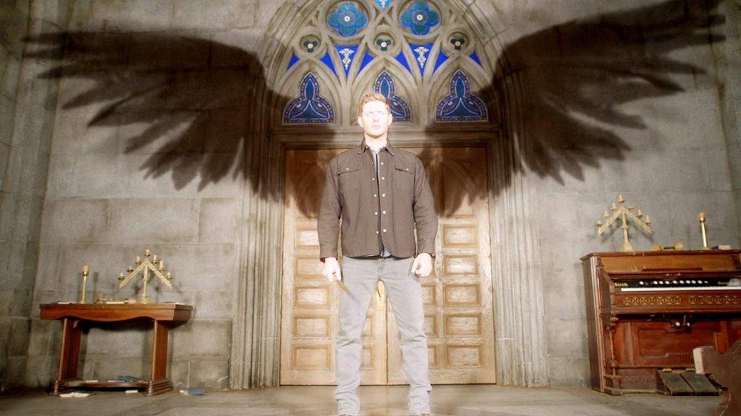 5 эпизодов «Сверхъестественного» (Supernatural), которые стоит посмотреть перед финалом 14 сезона | Канобу - Изображение 4