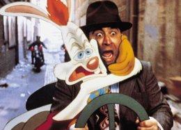 Как снимали «Кто подставил кролика Роджера»