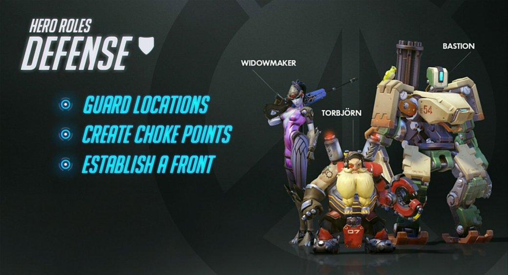 Overwatch: Blizzard выходит на рынок онлайн-шутеров | Канобу - Изображение 9