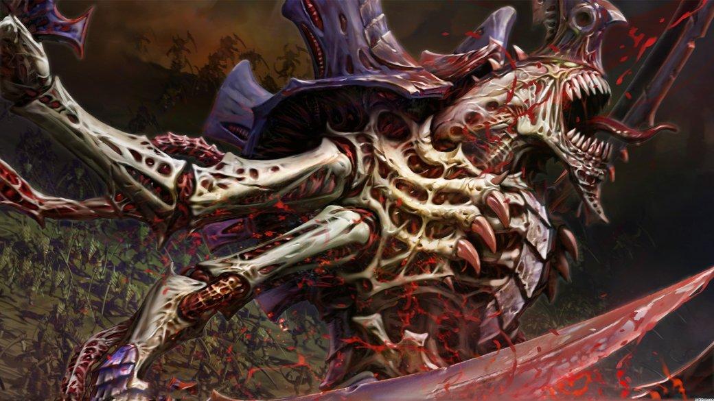 Warhammer 40000. История длинною в миллионы световых лет.   Канобу - Изображение 5
