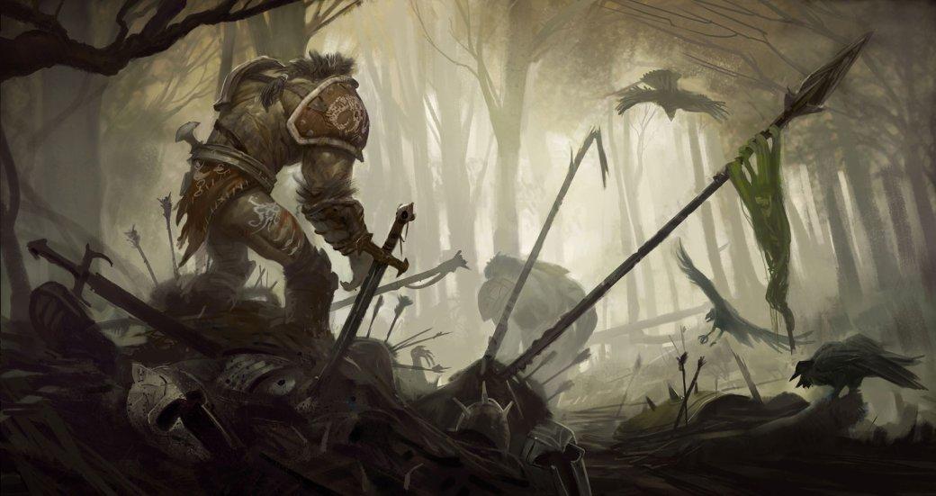 THQ Nordic продолжает скупать игровые студии. На этот раз она приобрела авторов Gothic и ELEX | Канобу - Изображение 1