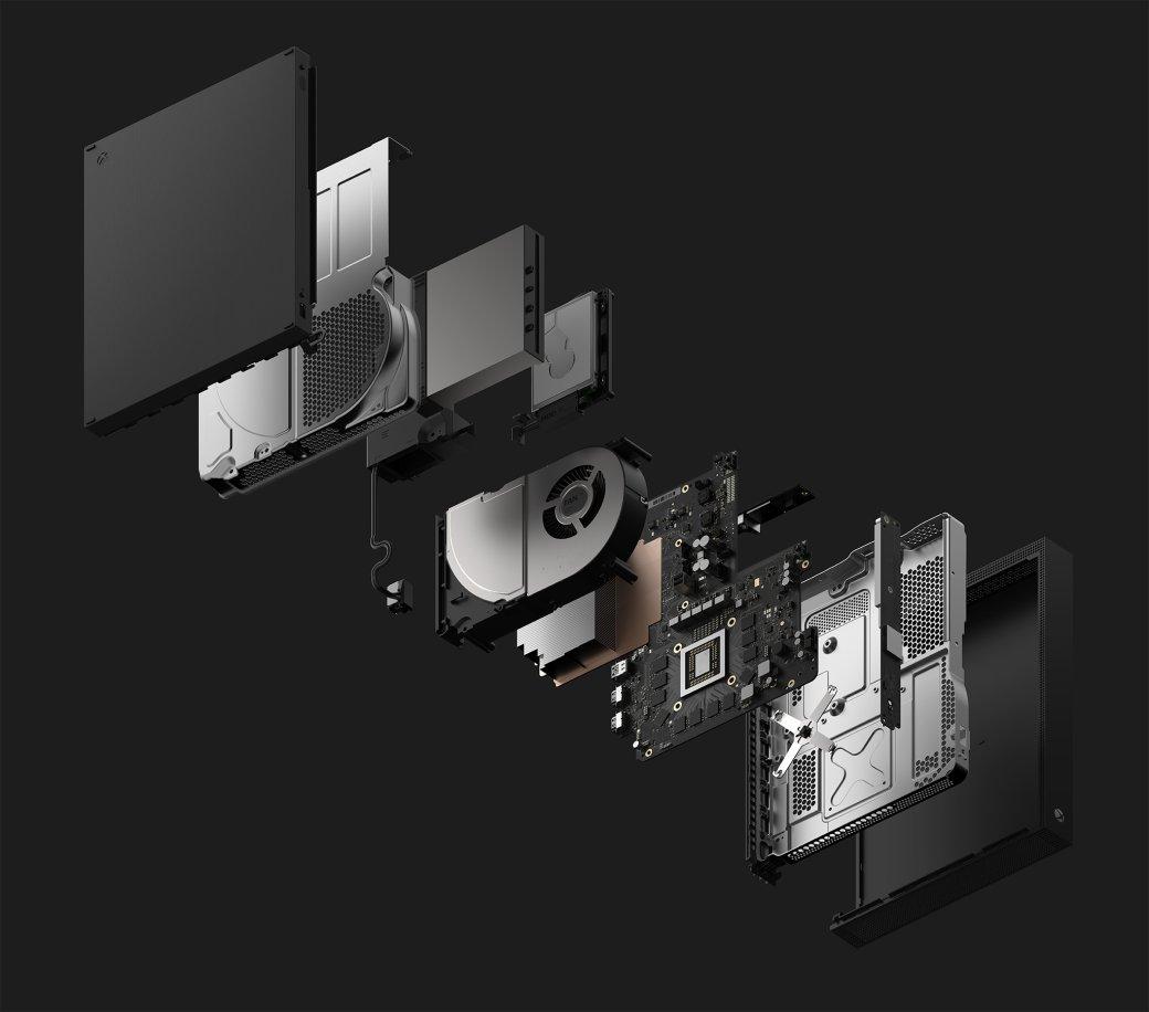 5 веских причин приобрести Xbox One X | Канобу - Изображение 4