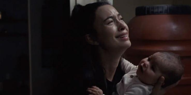 Война сШепчущимися уже близко! Что показали впервом трейлере 10 сезона «Ходячих мертвецов»? | Канобу - Изображение 12