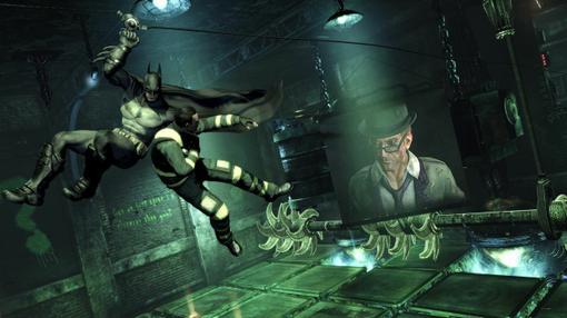 Рецензия на Batman: Arkham City | Канобу - Изображение 4