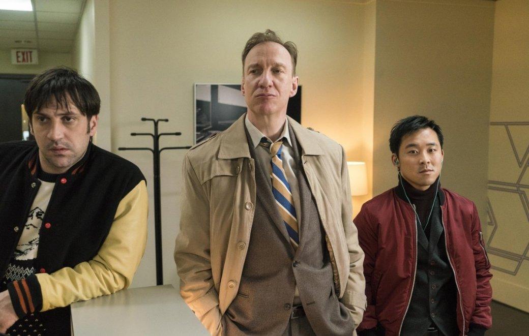 Почему третий сезон Fargo будет убойным | Канобу - Изображение 9