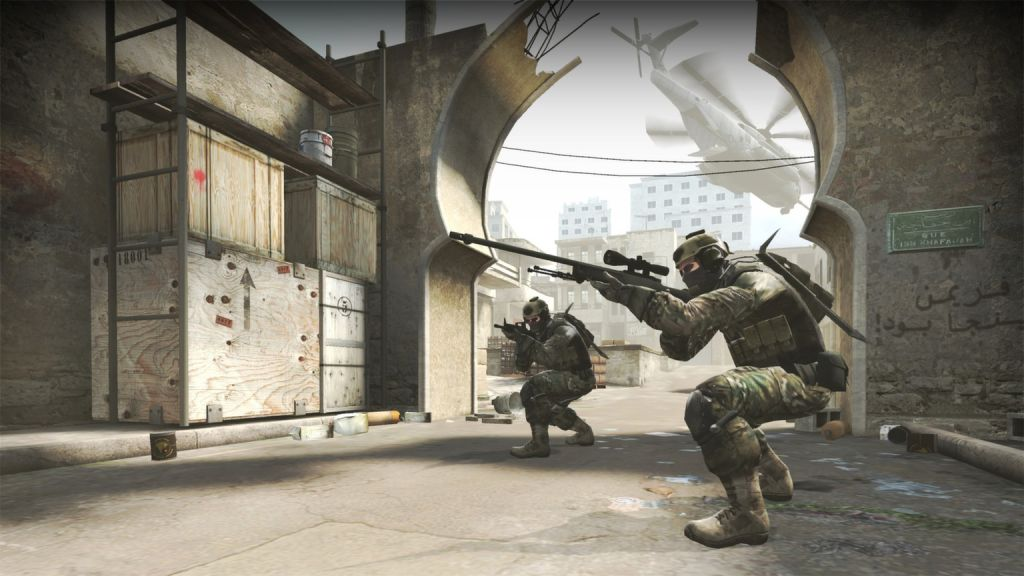 Гифка дня: когда тыультраправый иультратупой вCounter-Strike: Global Offensive | Канобу - Изображение 7868