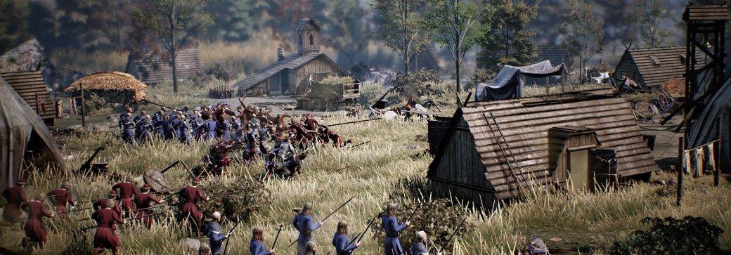 5 крутейших исторических событий, на которых основана Ancestors Legacy: викинги, англосаксы, славяне | Канобу - Изображение 10