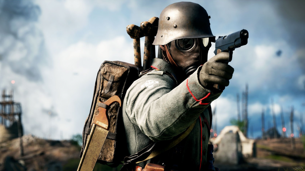 Главные игры ноября 2018 - список релизов для PC, PS4, Xbox One и Switch | Канобу - Изображение 1